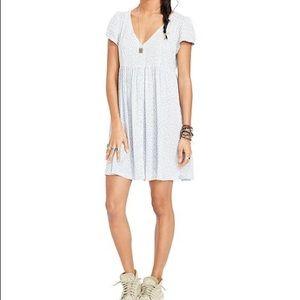 Ralph Lauren 90s Babydoll dress Denim & Supply